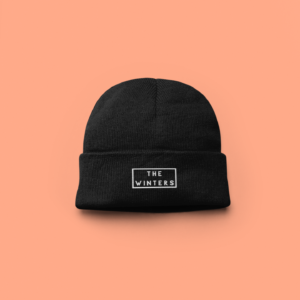 Official Beanie (Pre-Order – Release 29th Jan)